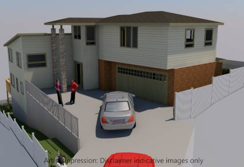 Mt Roskill, Home & Land Package or Section Only, Property ID: 805842 | Barfoot & Thompson