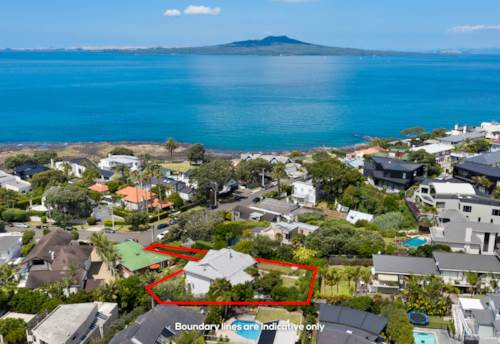 Takapuna, Incredible Development Opportunity, Property ID: 785549 | Barfoot & Thompson