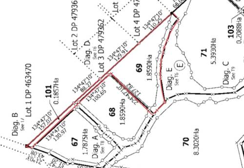 Coatesville, Build your Dream Home with Water Views, Property ID: 792621 | Barfoot & Thompson