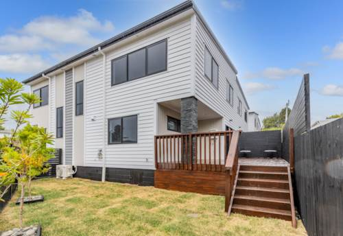 Te Atatu South, Brand New and Affordable in Prime Location, Property ID: 805032 | Barfoot & Thompson