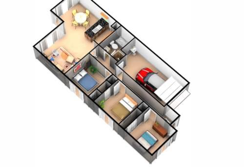 Pukekohe, KIWIBUILD BRAND NEW FOR YOU, Property ID: 805746   Barfoot & Thompson