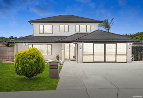 Mangere, THE KING OF PENINSULA PARK, Property ID: 806099 | Barfoot & Thompson