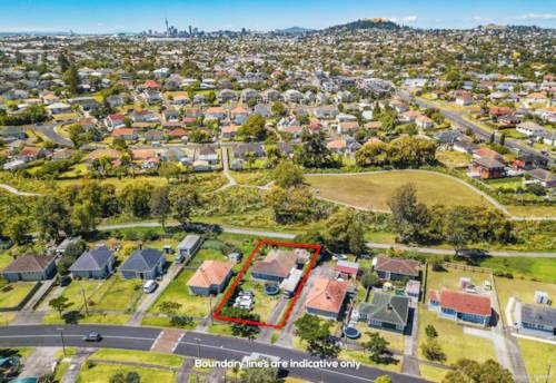Mt Roskill, A 731m2 Opportunity, Its Time for Change, Property ID: 806074 | Barfoot & Thompson
