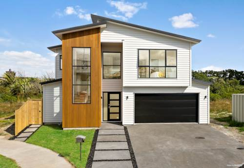 Hobsonville, Elegance and Quality, Property ID: 806186 | Barfoot & Thompson