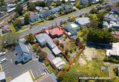 Avondale, Calling All The Developers! 1363m2 - THAB Zone, Property ID: 806077 | Barfoot & Thompson