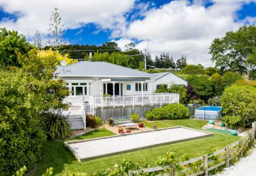 Te Arai, THE ULTIMATE RURAL LIFESTYLE, Property ID: 805934 | Barfoot & Thompson