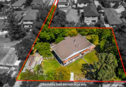 Avondale, 1214m² + Mixed Housing Urban + Great Location, Property ID: 806262 | Barfoot & Thompson