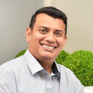 Satish Mandalia