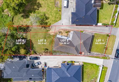 Mt Roskill, Land with great potential, Property ID: 806583 | Barfoot & Thompson