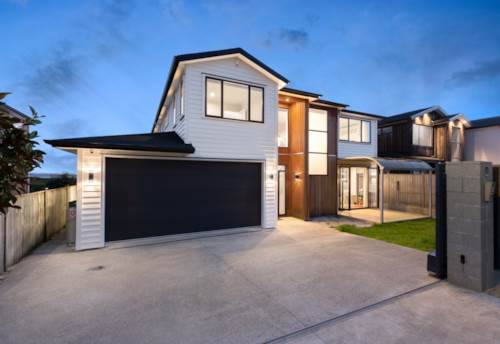 Hobsonville, Last Chance To View Before Auction Tues 2 March, Property ID: 806085 | Barfoot & Thompson
