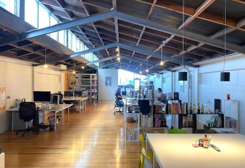 Grey Lynn, YOUR PERFECT PONSONBY OFFICE, Property ID: 85501 | Barfoot & Thompson