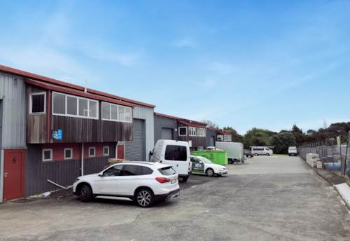 East Tamaki, INDUSTRIAL UNIT FOR LEASE, Property ID: 85502 | Barfoot & Thompson
