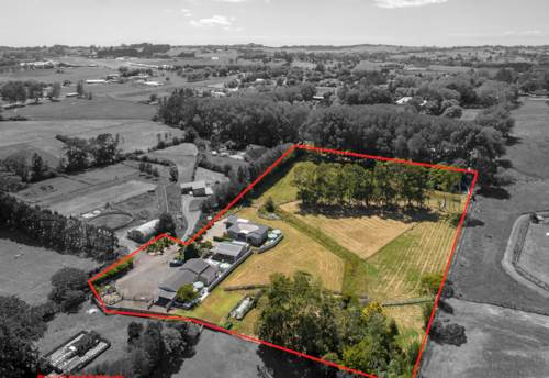 Dairy Flat, Future Urban - Stand Out Opportunity, Property ID: 806493 | Barfoot & Thompson