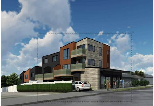 Beach Haven, BRAND NEW RETAIL/OFFICE, Property ID: 85509 | Barfoot & Thompson
