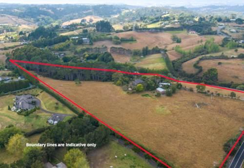 Coatesville, 6ha Prime Land for Development!, Property ID: 806662 | Barfoot & Thompson