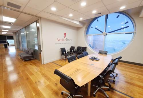 Newmarket, TOP FLOOR OFFICE WITH STUNNING VIEWS, Property ID: 85519 | Barfoot & Thompson