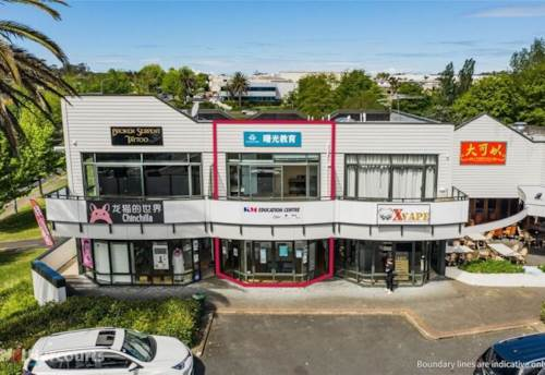Rosedale, HIGH PROFILE RETAIL AND OFFICE, Property ID: 85520 | Barfoot & Thompson