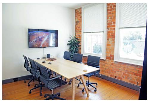 Ponsonby, LEVEL 1 PONSONBY ROAD OFFICE, Property ID: 85530 | Barfoot & Thompson