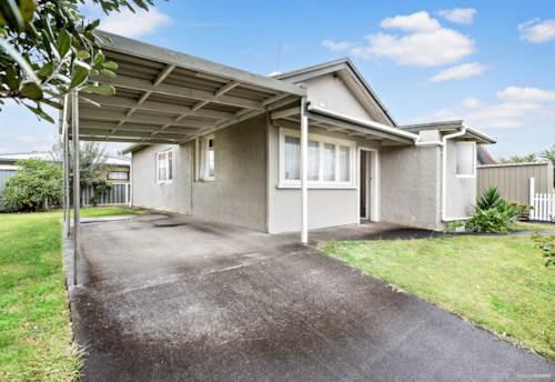 Waiuku, Plaster over Brick!, Property ID: 806895 | Barfoot & Thompson
