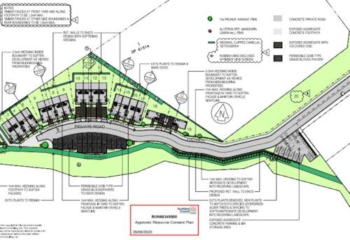 Stanmore Bay, 7774 m2 Mixed Use Zone, Resource Consent Granted, Property ID: 806956   Barfoot & Thompson
