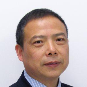 Gordon Guo
