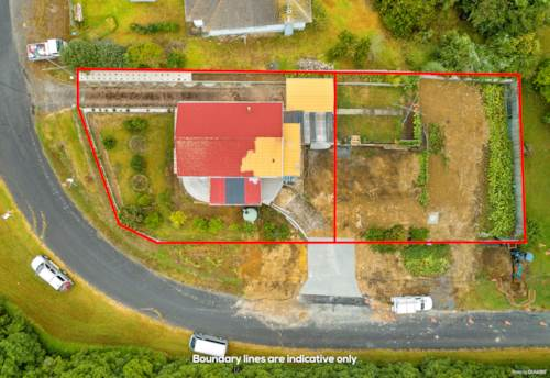 Te Kauwhata, Ready to Build Section plus Great Views!, Property ID: 806779 | Barfoot & Thompson