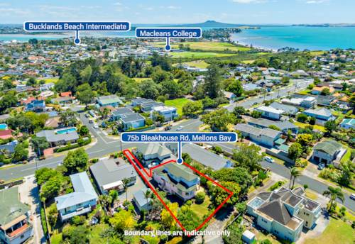 Mellons Bay, Unique Opportunity Awaits You!, Property ID: 806597   Barfoot & Thompson