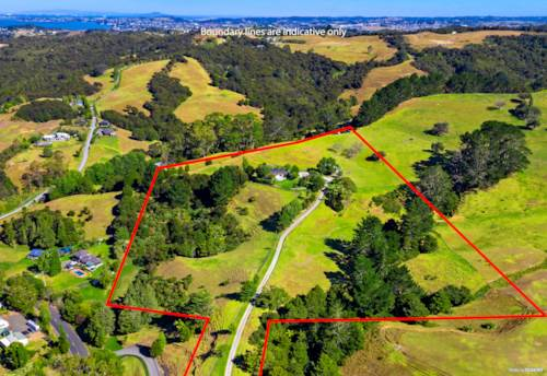 Puhoi, Idyllic Lifestyle, 5 Ha & Solid House, Value For Money!, Property ID: 807063 | Barfoot & Thompson