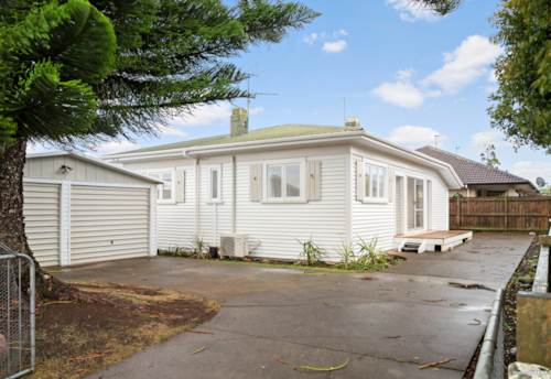Tuakau, Entry Level Home or Investment, Property ID: 806834 | Barfoot & Thompson
