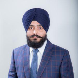 Lovepreet Singh Gill