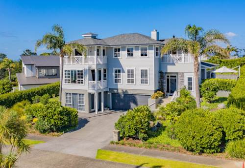 Gulf Harbour, Luxury cliff top home, Property ID: 807084 | Barfoot & Thompson