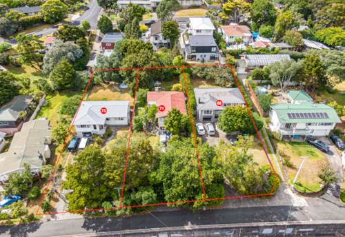 Hillcrest, THREE HOMES Ultimate Choice for Investors!, Property ID: 806684 | Barfoot & Thompson