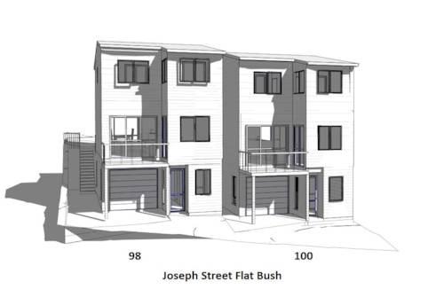 Flat Bush, Brand New, Freestanding Spacious Home, Property ID: 806890 | Barfoot & Thompson