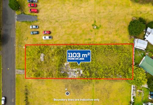 Mangere, DEVELOPERS DREAM -1103m2 LAND - RC APPROVED, Property ID: 807002 | Barfoot & Thompson