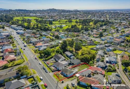 Mt Roskill, 809m2 Development Opportunity, Property ID: 807304 | Barfoot & Thompson