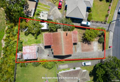 Mt Roskill, 736m2 land - Terrance and Apartment Zoning, Property ID: 807302 | Barfoot & Thompson