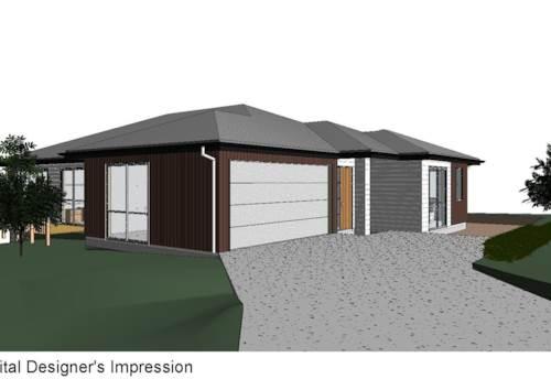 Pokeno, Beautiful Modern Home in Pokeno, Property ID: 807354 | Barfoot & Thompson