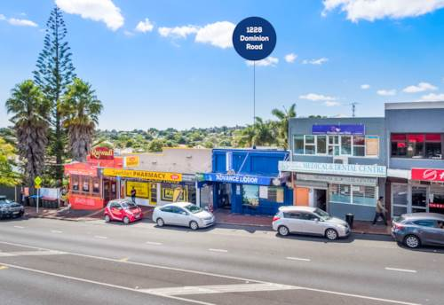 Mt Roskill, CHAMPAGNE INVESTMENT - LONG TERM TENANT, Property ID: 85545 | Barfoot & Thompson
