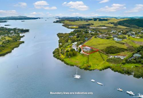 Kerikeri, Water Views, Water Access, Exceptional Build, Property ID: 807049 | Barfoot & Thompson