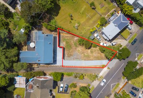 Greenlane, Desirable 503m2 Road Frontage Site, Property ID: 807071   Barfoot & Thompson