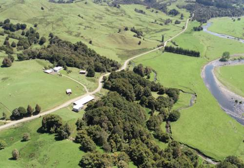Kaikohe, Lifestyle Farmlet 22.27 Hectares., Property ID: 807445 | Barfoot & Thompson