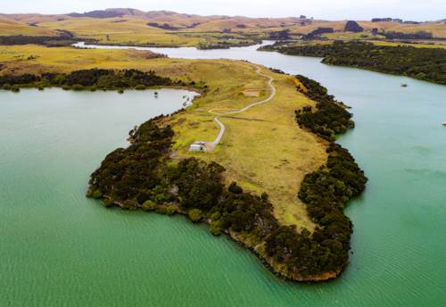Kerikeri, WATERFRONT HERITAGE, Property ID: 807351 | Barfoot & Thompson