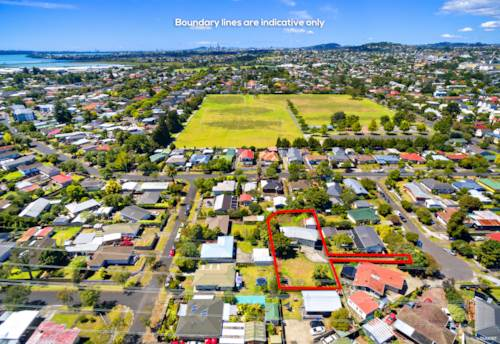 Avondale, 1260m2 + Home & Income, Property ID: 806643 | Barfoot & Thompson