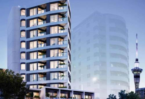 City Centre, Rare Opportunity! Queen Street Brand New Apartment, Property ID: 807501 | Barfoot & Thompson