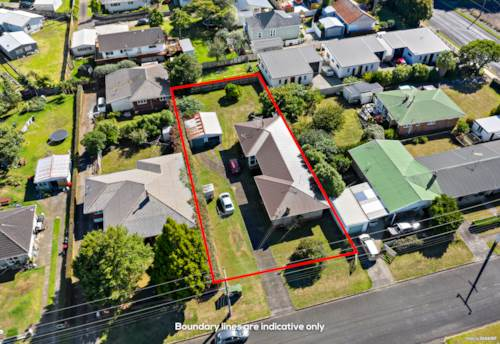 Tuakau, REAL ESTATE GOLD!, Property ID: 807444 | Barfoot & Thompson