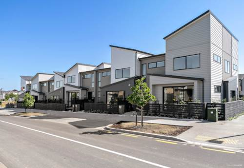 Hobsonville, LATEST RELEASE - STAGE 3 AT WATERLILY GARDENS!, Property ID: 807148 | Barfoot & Thompson