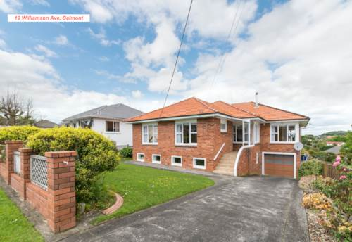 Belmont, 893m2 - terrace house and apartment zone, Property ID: 807216 | Barfoot & Thompson