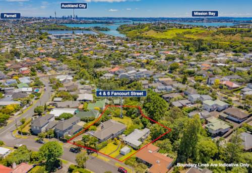 Meadowbank, 2800m2-Zoned Mixed Housing Suburban, Property ID: 807058 | Barfoot & Thompson