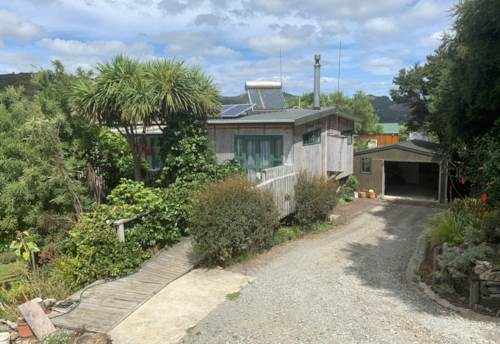 Great Barrier Island, 5 Minutes Walk to the Beach, Property ID: 804813   Barfoot & Thompson