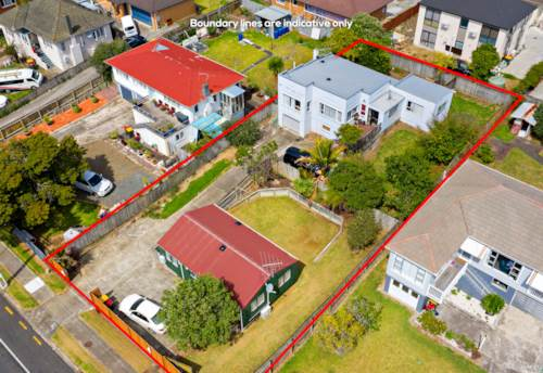 Papatoetoe, Two Homes on 865sqm Freehold Site, Property ID: 807515   Barfoot & Thompson